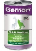 gemon dog medium