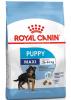 Royal Canin Maxi Puppy (Роял Канин Макси Паппи), 4кг
