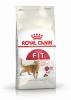 Royal Canin Fit 32 Для кошек, бывающих на улице, 4кг
