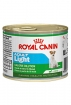 Royal Canin Adult Light (Роял Канин Эдалт Лайт), 195г (12шт)