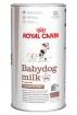 Royal Canin Babydog milk Корм сухой полнорационный заменитель молока для щенков до 2 месяцев, 2 кг