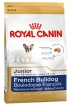 Royal Canin French Bulldog Junior (Роял Канин Французский бульдог юниор), 10кг.