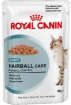 Royal Canin Hairball Care (Роял Канин Хербол Кеа в соусе), 85г(12шт)