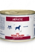 Royal Canin Hepatic (Роял Канин Гепатик канин), 0,2кг.