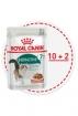 Royal Canin Instinctive +7 (Роял Канин Инстинктив +7 в соусе), 85г(12шт)