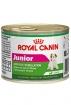 Royal Canin Junior Mousse (Роял Канин Юниор Мусс), 195г (12шт)