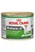 Royal Canin Mature +8 (Роял Канин Матюр 8+), 195г (12шт)