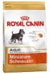 Royal Canin Miniature Schnauzer (Роял Канин Миниатюрный шнауцер эдалт), 3кг.