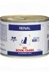 Royal Canin Renal Chiken (Роял Канин Ренал с курицей), 195г