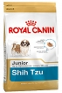 Royal Canin Shih Tzu Junior (Роял Канин Ши-тцу юниор), 0,5кг.