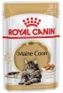 Royal Canin Maine Coon Adult (в соусе), 85г(12шт)