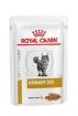 Royal Canin Urinary S/O Chiken (Роял Канин Уринари С/О с цыпленком), 85г(12шт)